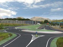 Il progetto per il nuovo ospedale dei Sibillini ad Amandola