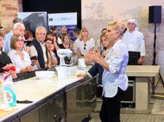 Dimostrazioni e show cooking a Pane Nostrum a Senigallia