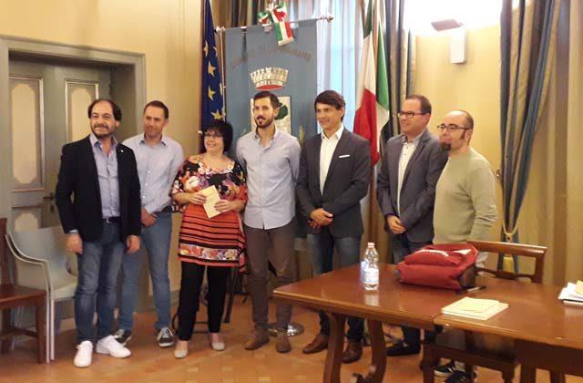 Appignano, 4 poeti marchigiani