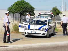 I controlli della polizia locale a Falconara Marittima