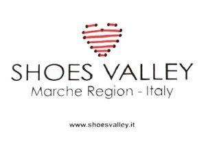 Logo della Shoes Valley
