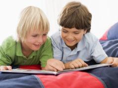 Bambini, infanzia, libri, lettura, educazione, pedagogia