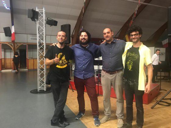 Il Quartetto Cedro