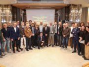 L'incontro in Provincia di Pesaro Urbino per la candidatura a Capitale Europea della Cultura 2033
