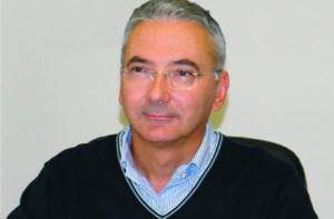 Floriano Tittarelli, preside del Liceo Classico di Jesi