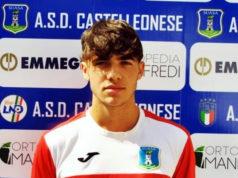 Gianmarco Sebastianelli, Castelleonese