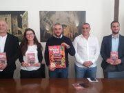 La presentazione dell'iniziativa con i vertici della Confartigianato e dell'Amministrazione comunale