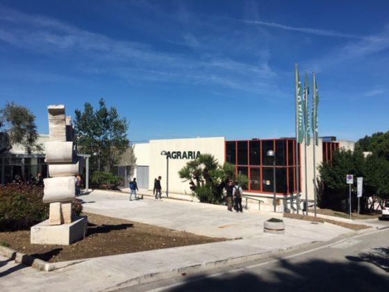La facoltà di agraria dell'Università Politecnica delle Marche