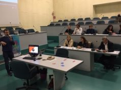 La presentazione di Museomix ad Ancona