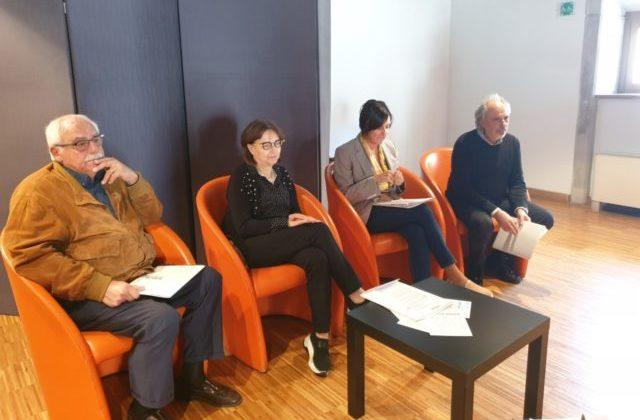 La presentazione della 39esima stagione di teatro per ragazzi ad Ancona