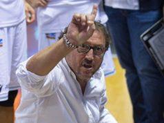 Coach Paolo Regini, Campetto Basket Ancona