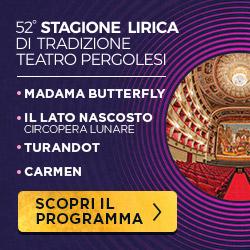 STAGIONE LIRICA MEDIUM 09-23 NOV 19