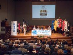 La 69esima Giornata Nazionale per le Vittime degli Incidenti sul Lavoro organizzata a Fano da Anmil