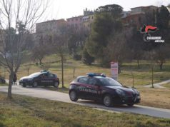 Carabinieri di Ancona