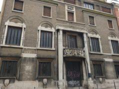La Casa del Mutilato di Ancona