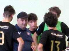 Il Corinaldo Calcio a 5 è pronto al debutto in campionato