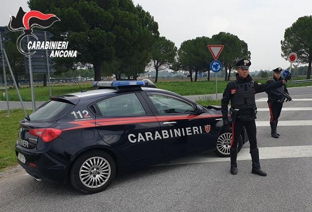 Cinque nuovi Carabinieri per le stazioni di Senigallia e della valle del Misa - Centropagina