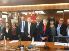 All'Università politecnica delle Marche l'importante donazione della Prof.ssa Rinaldina Russell Gaudioso per nuove ricerche e studi