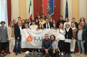 Presentate le Giornate Fai d'Autunno a Senigallia e Castelleone di Suasa