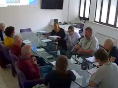 L'incontro in Comune a Senigallia sulla gestione del verde con le associazioni ambientaliste