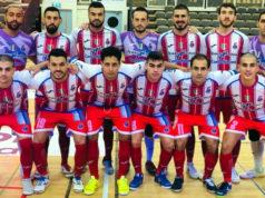 La formazione dell'Italservice Pesaro in Svezia per la Champions League