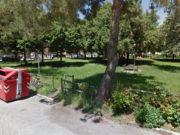 I giardinetti di piazza Puccini a Pesaro