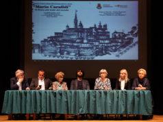 """Al teatro Goldoni di Corinaldo la cerimonia di premiazione della XXXIII edizione del concorso fotografico """"Mario Carafòli - Il Paese più bello del mondo"""""""