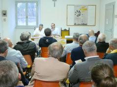 Presentato il progetto della diocesi di Senigallia sulla partecipazione dei cittadini alla politica della città