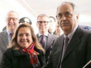 Iolanda Rolli e Francesco Adornato