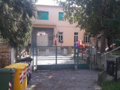 La scuola dell'infanzia Biancaneve, a Ostra