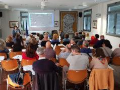 Giornata di formazione in Provincia di Ancona per lo stop all'utilizzo della carta