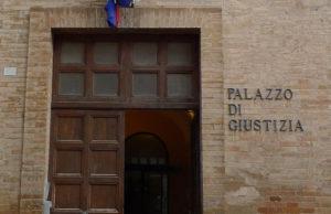 Il tribunale di Urbino