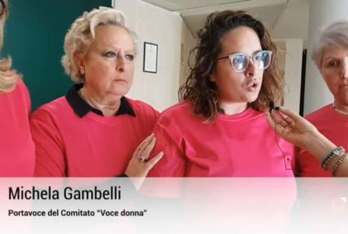 Legge elettorale, Gambelli (Voce donna): «Giornata storica per le Marche»