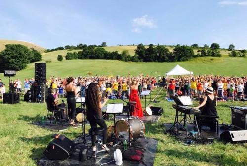 Novità Risorgimarche 2019: concerti al tramonto tra borghi ed escursioni