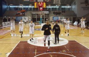 Il Campetto Basket Ancona cede il passo al Cesena