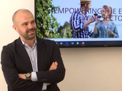 Alessio Cavicchi, docente UniMC di marketing del territorio, coordinatore dei progetti FoodBiz e The Wine Lab