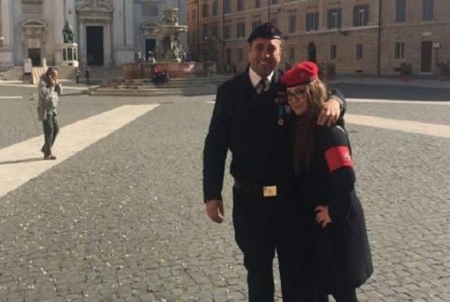 Loreto, il carabiniere ucciso a Roma era venuto in pellegrinaggio in città