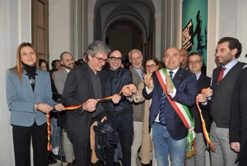 Osimo, la mostra su Banksy chiude superando le 16mila visite