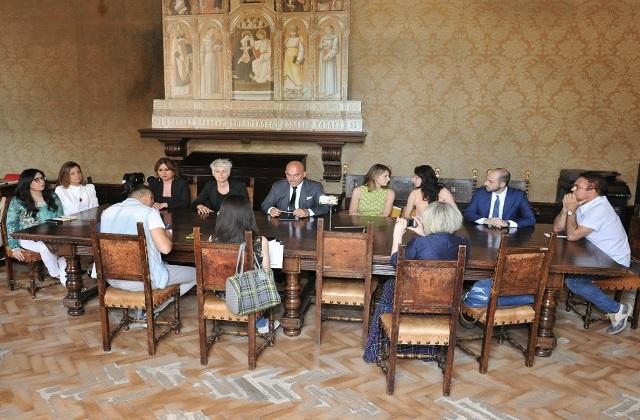 Osimo, nominati presidente e cda di Fondazione Bambozzi e Osimo Servizi