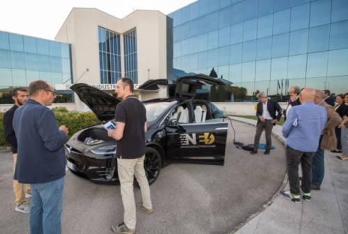 Auto elettriche, Ricci (Confindustria): «Rivoluzione già iniziata»