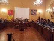 Il Consiglio comunale a Osimo