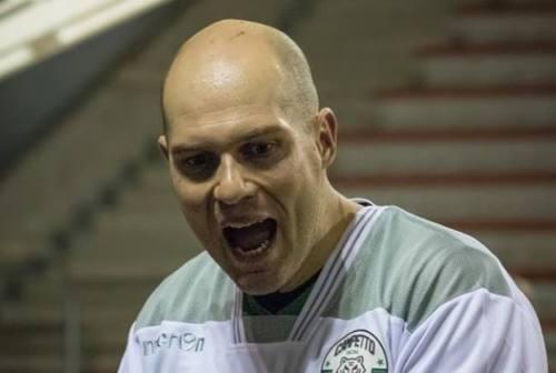 La Robur Basket Osimo ufficializza Daniele Giachi