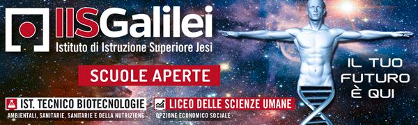 IIS GALILEI BANNER 11-24 NOV 19