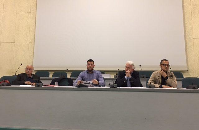 Ancona, traffico e inquinamento: «La banchina crociere stravolge il porto antico»