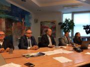 La presentazione dell'indagine sulle imprese giovanili nelle Marche