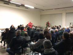 L'incontro a San Biagio