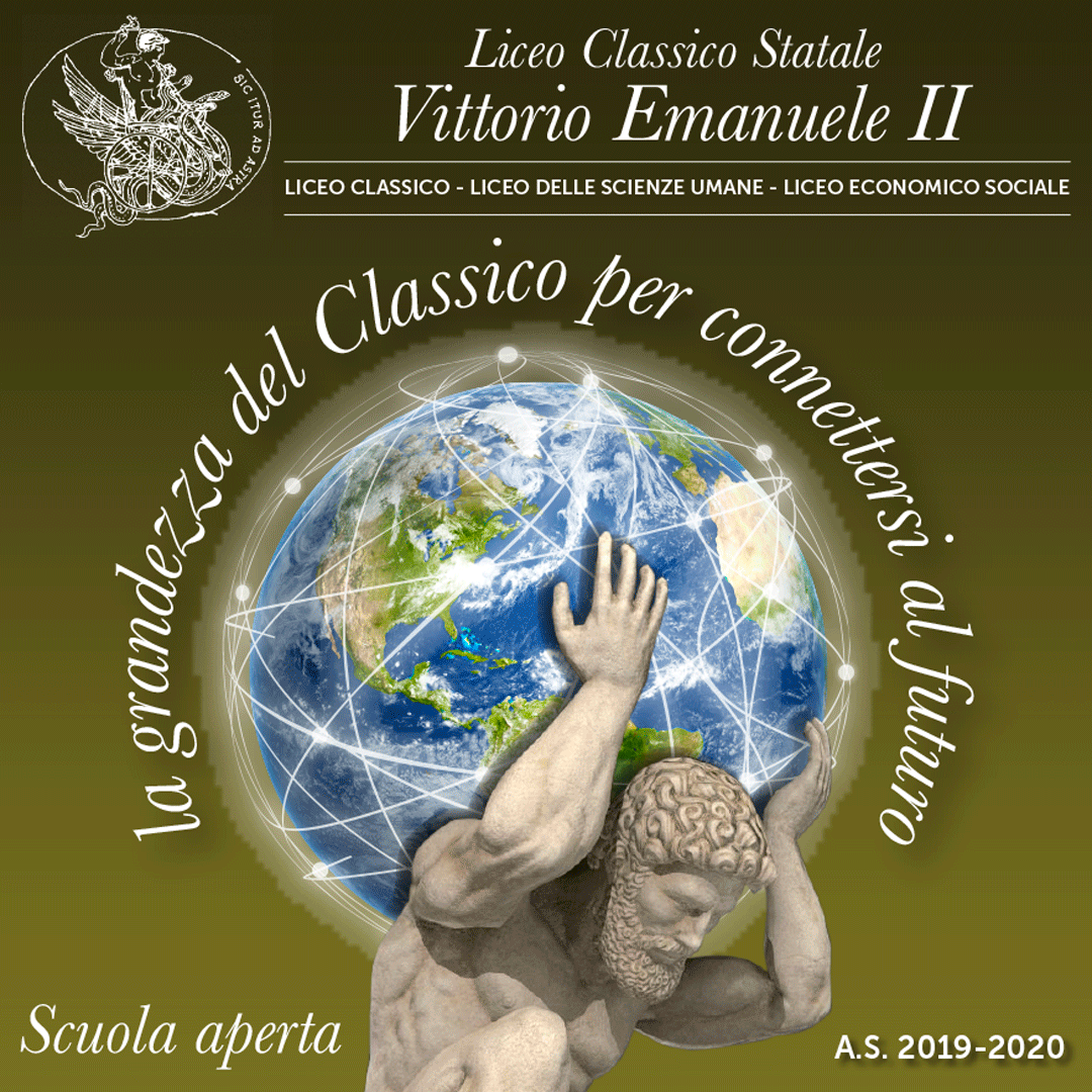 LICEO CLASSICO MEDIUM 18 NOV 01 DIC 19
