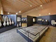 Il museo archeologico di Fossombrone