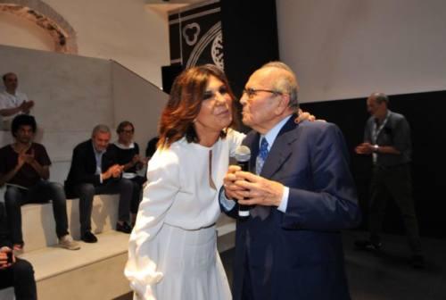 Fabriano: dopo un mese di ospedale, primo giorno a casa per Francesco Merloni