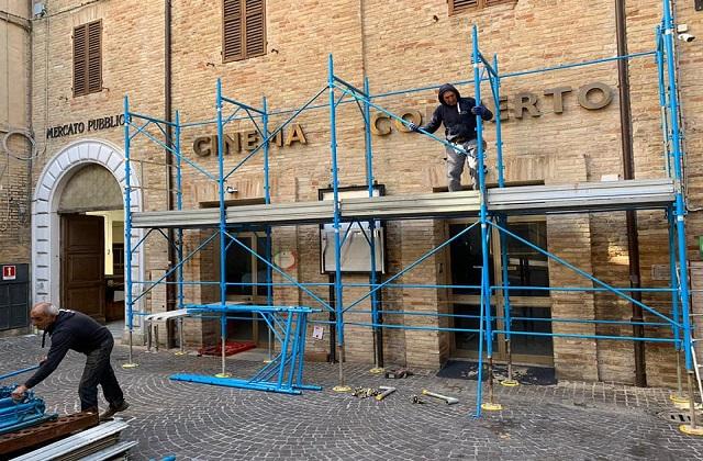 Osimo, ospedale Muzio Gallo, l'appello dei cittadini